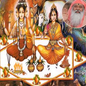 Guru Mahotsav:Anaghastami Vrata and Sri Sadguru Paduka Puja