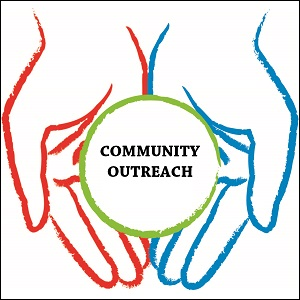 Community Outreach and Disaster Relief Fund