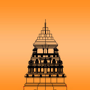 Devi Gopuram