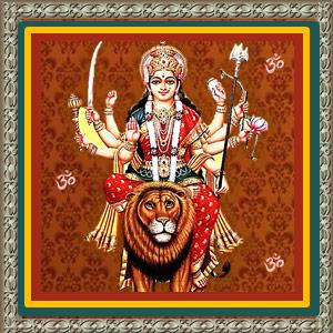 Devi Navaratri Last 4day sponsor