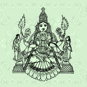 Devi Moorti