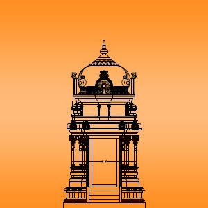 Ganapathy Inner Sanctum