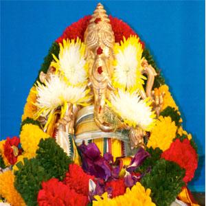 Ganapathy Moorti