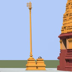 General Dhwajasthambham