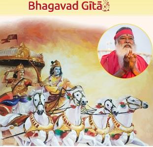 Bhagavad Gita Donation