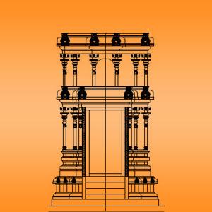Hanuman Inner Sanctum