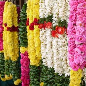 Nitya Flower Seva