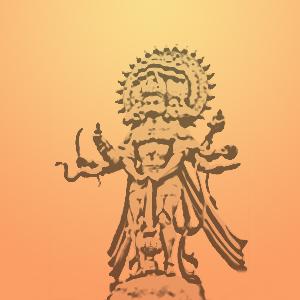 Rajagopura Dwarapalaka Sponsor
