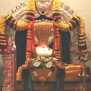 Sri Pradosham Rudrabhisheka