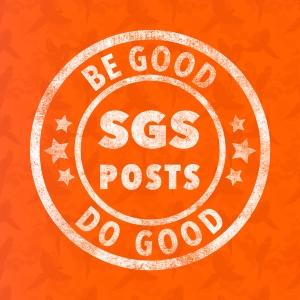 SGS Posts Donation
