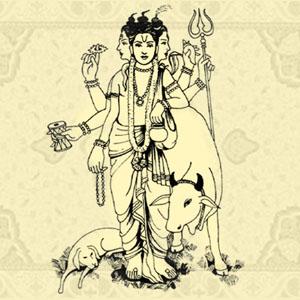 Dattatreya Moorti