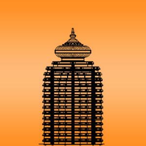 Shiva Gopuram