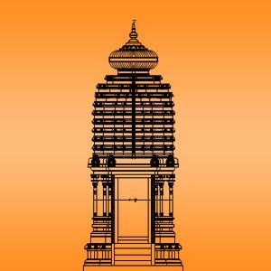 Shiva Inner Sanctum