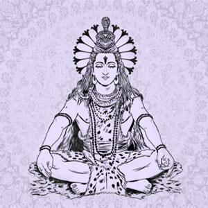 Shiva Moorti