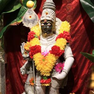 Sri Shukla Shashti Puja
