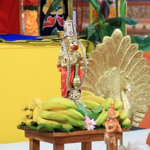 Sri Hanuman Vrata