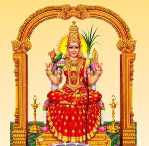 Sri Lalita Sahasranama Homa