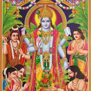 Sri Satyanarayana Vrata