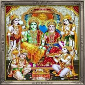 Sri Rama Navaratri - Sita Rama Kalyana Seva Sponsor