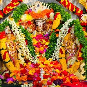 Sri Srinivasa Kalyana Main Sponsor