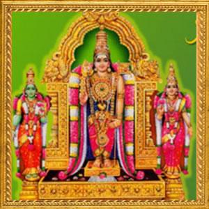 Sri Subramanya Shashti and Kalyana Main Sponsor