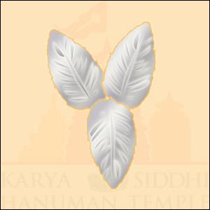 Betel Leaf  Silver